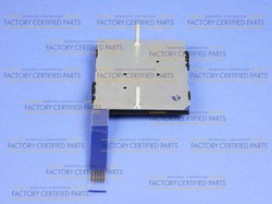 Whirlpool Corporation - Parts #WPW10135389 SWITCH in Appliance Parts Laundry Laundry Center