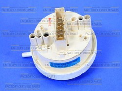 Whirlpool Corporation - Parts #WPW10163982 SWITCH-WL in Appliance Parts Laundry Washer