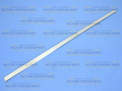 Whirlpool Corporation - Parts #WPW10168883 TRIM, STAINLESS ( in Appliance Parts Kitchen Range