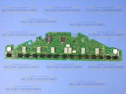 Whirlpool Corporation - Parts #WPW10178154 DISPLAY in Appliance Parts Kitchen Range