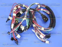 Whirlpool Corporation - Parts #WPW10193296 HARNESS in Appliance Parts Kitchen Under Counter Icemaker