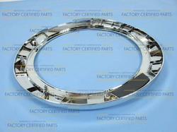 Whirlpool Corporation - Parts #WPW10193430 RING-TRIM in Appliance Parts Laundry Washer