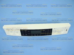 Whirlpool Corporation - Parts #WPW10206080 PANL-CNTRL in Appliance Parts Kitchen Range