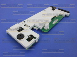 Whirlpool Corporation - Parts #WPW10215843 CNTRL-ELEC in Appliance Parts Kitchen Refrigerator