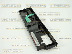 Whirlpool Corporation - Parts #WPW10254839 PANEL-CNTL in Appliance Parts Kitchen Dishwasher