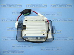 Whirlpool Corporation - Parts #WPW10299173 MODULE-LED in Appliance Parts Laundry Dryer