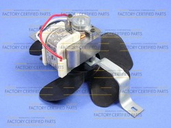 Whirlpool Corporation - Parts #WPW10395033 MOTOR-FAN in Appliance Parts Other Vacuum
