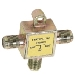 Cooper Wiring Devices #2080-2 2 WAY COAX SPLITTER in