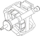 Electrolux Home Products #131560100 MOTOR-MAIN in