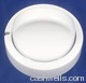 Electrolux Home Products #131873500 ASMY-KNOB/IND WHT in