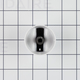 Electrolux Home Products #316543906 KNOB in