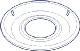 Electrolux Home Products #5303131115 PAN in