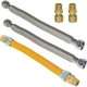 Ez-Flow International Inc #48280 INSTALLATION KIT    FOR GAS WATER HEATER in