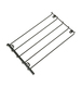 General Electric Co #WB02K10196 RANGE OVEN RACK GUIDE in