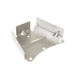 General Electric Co #WB02T10041 RADIANT ELEMENT BRACKET in