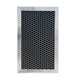 General Electric Co #WB02X11495 FILTER CHARCOAL-OPTIONAL in