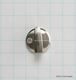 General Electric Co #WB03T10346 KNOB INFINITE in