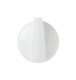 General Electric Co #WB03X24102 RANGE KNOB - WHITE in