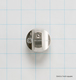 General Electric Co #WB03X25889 KNOB ASSY in