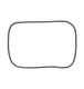 General Electric Co #WB04T10079 RANGE OVEN DOOR GASKET in