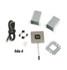 General Electric Co #WB07X11200 REMOTE TRIM KIT SS in