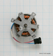 General Electric Co #WB26T10033 MOTOR PSC CONV in