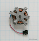 General Electric Co #WB26T10037 RANGE CONVECTION MOTOR in