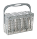 General Electric Co #WD28X10215 BASKET ASM SILVERWARE in