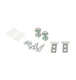 General Electric Co #WD35X10349 KIT-CUSTOM PANEL BRACKET in
