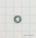 General Electric Co #WE01X10379 STEEL WASHER in
