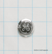 General Electric Co #WE19M10949 BADGE GE. in