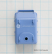 General Electric Co #WH47X20147 CUP DETERGENT in