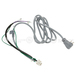 WR01X22670 HARNESS POWER CORD