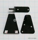 General Electric Co #WR13X10275 REVERSE DOOR HINGE KIT in