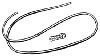 General Electric Co #WR17X1483 TUBING in