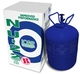 Icor Inernational #NU-22B R22 REPLACEMENT     REFRIGERANT 25 LBS in