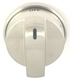 LG #EBZ37189611 LG KNOB STAINLESS NON SUPER BO in