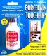 Lid Corporation #1126 WHITE PORCELAIN PAINT (12 TO A CASE) in