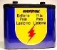 Lid Corporation #918 6 VOLT LANTERN BATTERY in