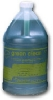 Nu-Calgon Wholesaler Inc. #41860 GREEN CLEAN. 1 GAL. in
