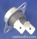 SN #DC47-00015A THERMOSTAT           SUPCO in