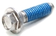 SN #DC60-40137A BOLT-HEX in