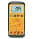 Uei Universal Enterprises #DM384 DIGITAL MULTIMETER in