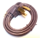 Ultimate Source Int. #DC304 DRYER CORD(61249)   *****(90-1020) in