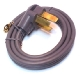 Ultimate Source Int. #RC354 RANGE CORD 90-1060  *****(61256)RC3-40-4 in
