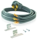 Ultimate Source Int. #RC356 RANGE CORD, 6' 40AMP(61269)  RC3-40-6 in