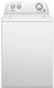 Whirlpool Corporation - Products #NTW4516FW TOP LOAD WASHER in