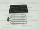 Whirlpool Corporation - Parts #12001882 GRILL&GRATE KIT in