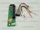 Whirlpool Corporation - Parts #12002727 LV/HV BOARD KIT BTM in