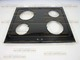 Whirlpool Corporation - Parts #2002M200-09 COOKTOP in